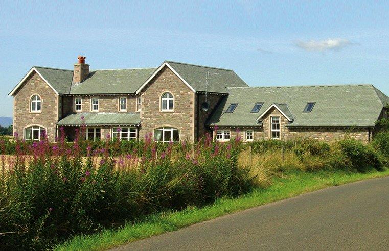 Burlington West Mooreland Green